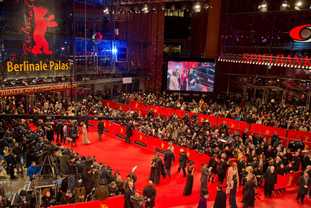 Berlin International Film Festival: A Complete Overview