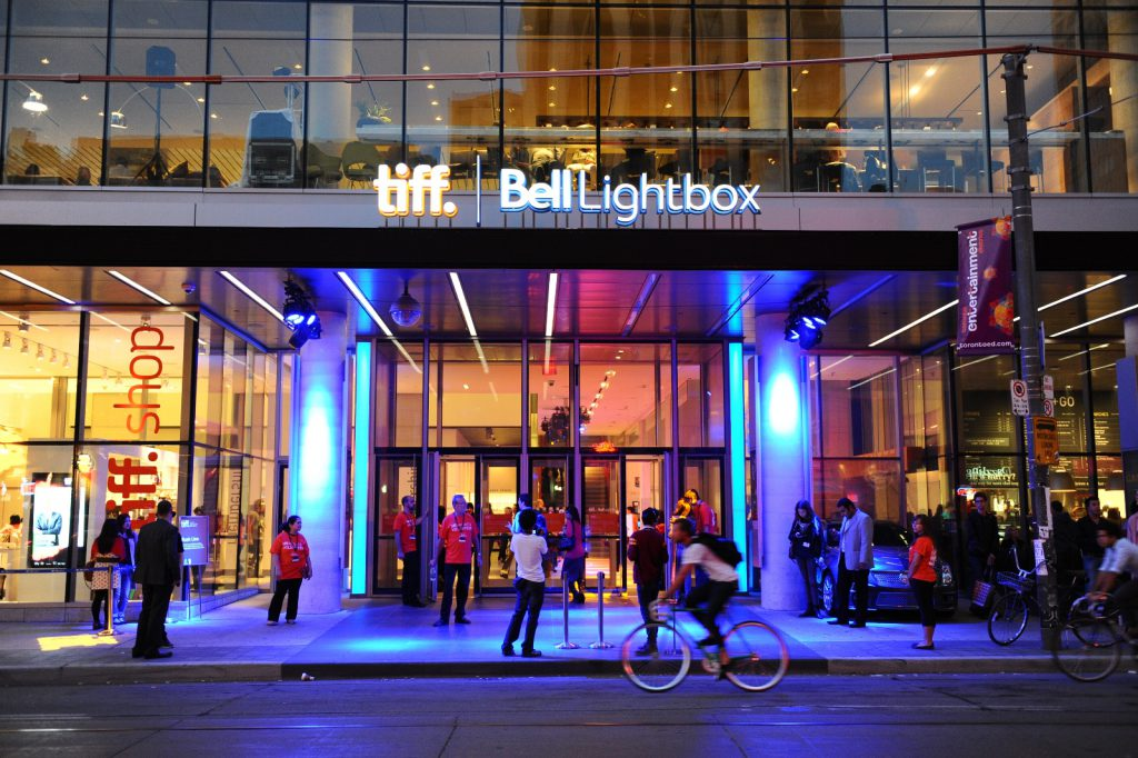 Toronto International Film Festival and Its Significance