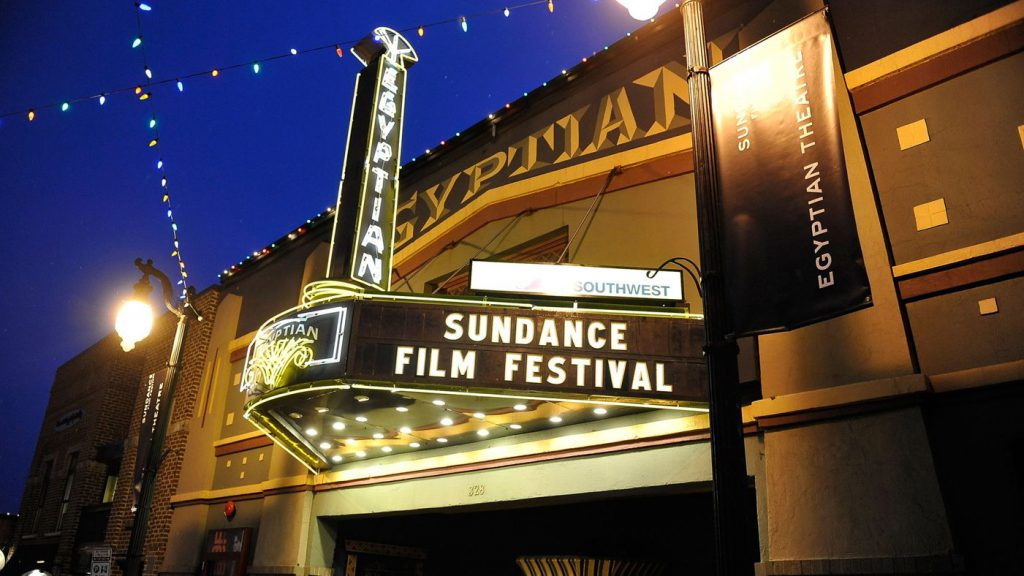 The Amazing Sundance Film Festival