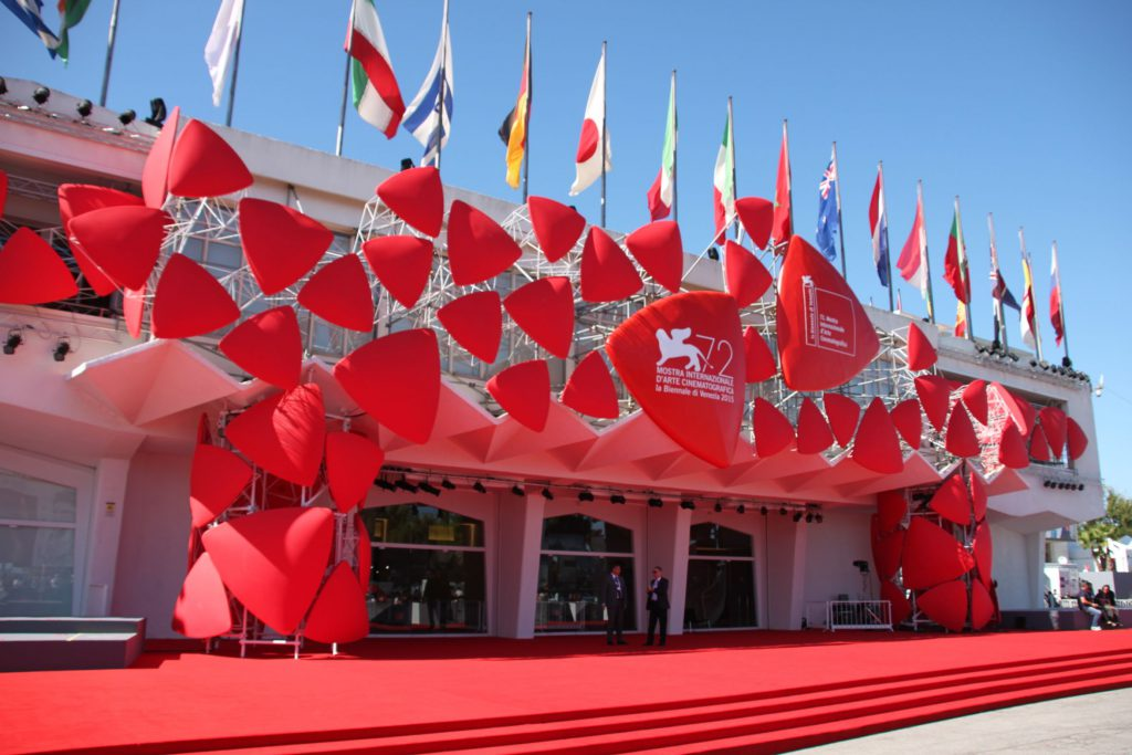 The Venice Film Festival: One of The Best Film Festival