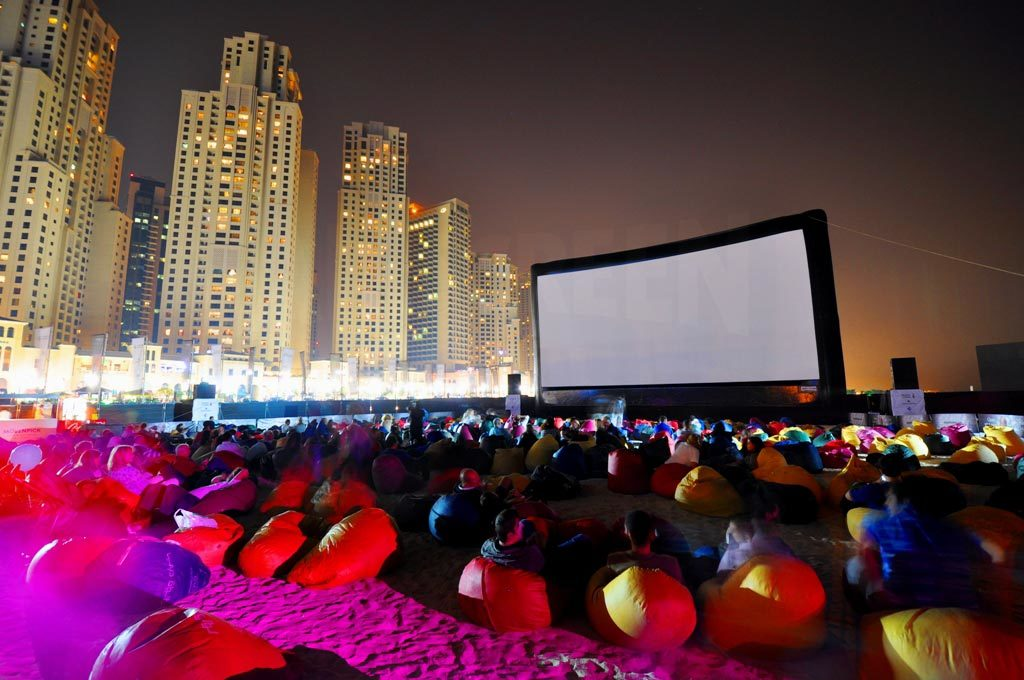 Why Film Festivals Are The Best Way To Experience Diverse Cultures Around The World?